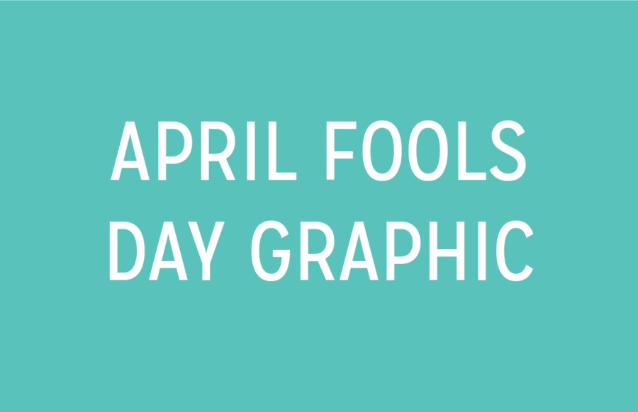 April Fool's Day Graphic