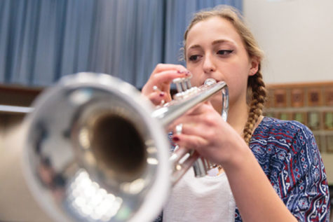 Jazz Ensembles to showcase at upcoming performance Jazz Expressions