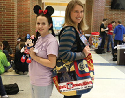 CHS students discuss upcoming Disney live-action movie adaptations