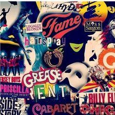Top five movie musicals