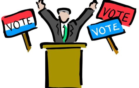 Who is on the ballot for the May 3 Indiana Primary