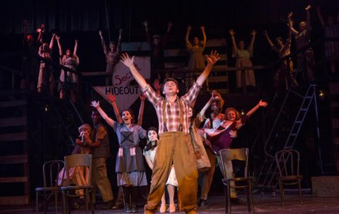 PREVIEW: Summer Teen Theatre Productions