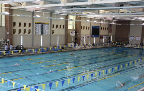 Main cafeteria, natatorium to undergo renovations over the summer