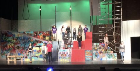 CHS Theater to perform spring musical