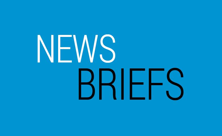 News Briefs 3/17