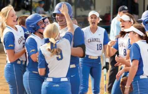 UP TO BAT: With a Sectional game Wednesday, the softball team looks to redeem itself