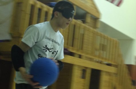 Goalball Club to expand, will host call-out meetings Aug. 29, Sept. 1