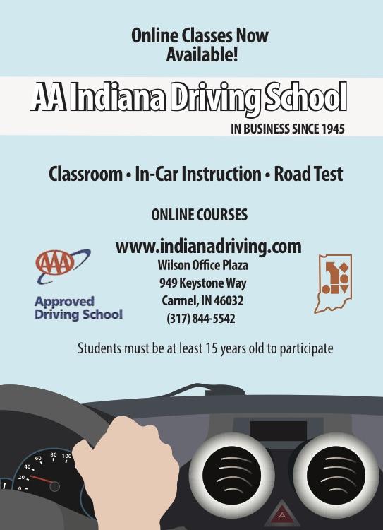 AA+Driving