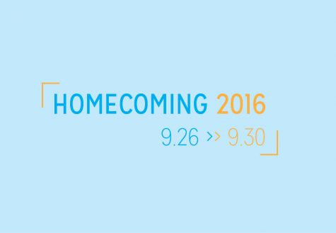 HOMECOMING HYPE: CHS students look forward to Homecoming Week