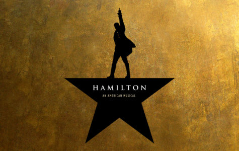 CHS students explain 'Hamilton's  sudden popularity as it comes to a closer location