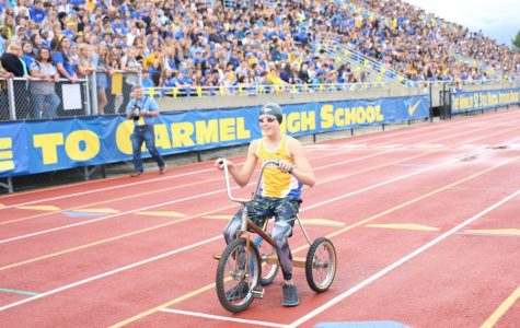 PHOTO GALLERY: Trike Race