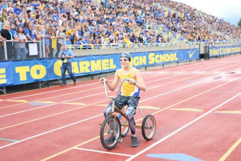 PHOTO GALLERY: Trike Race