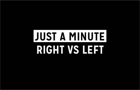 Right vs Left