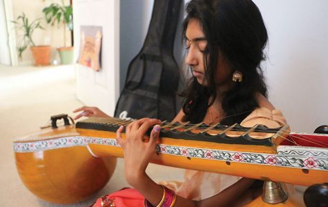 Diwali Q&A with Ananya Tadikonda