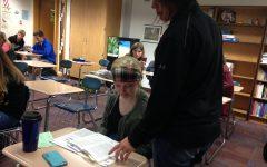 K-8 Mentors to start meeting with mentees every week