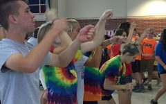 Cabinet plans Smoothie Smashdown as well as Dance Marathon registration