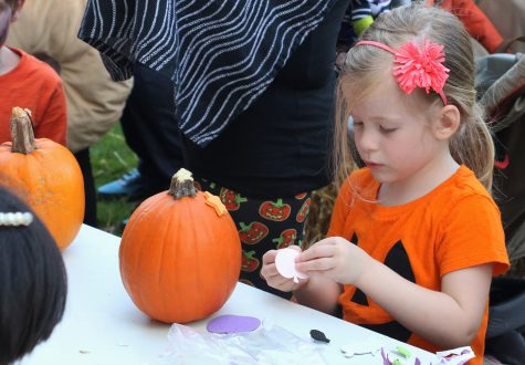 Photo Gallery: PumpkinFest