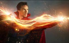 """Doctor Strange"" movie review: A Strange-r look at the superhero genre"
