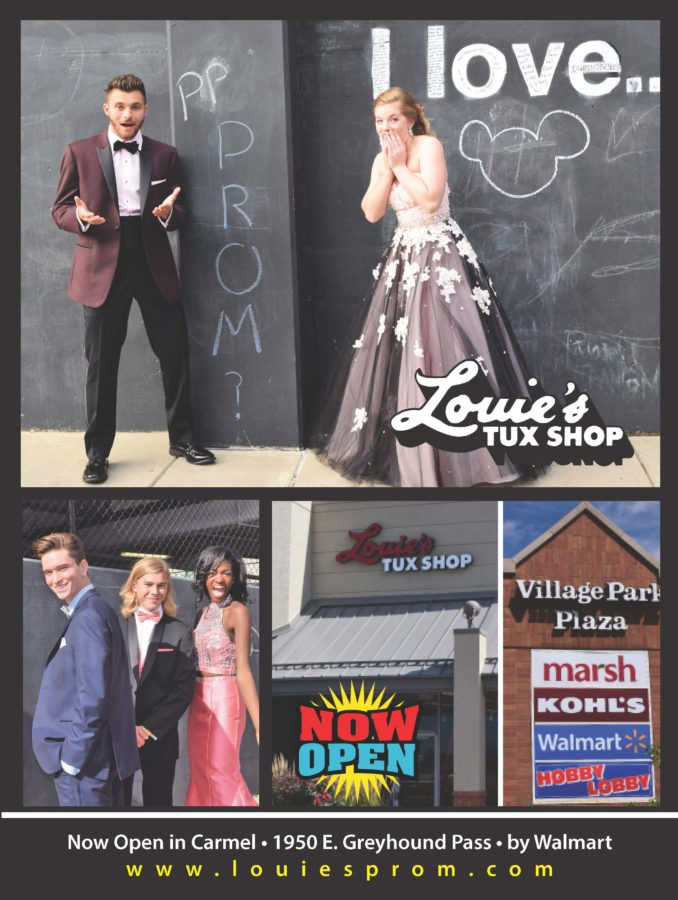 Louie%27s+Tux+Shop