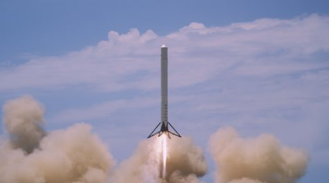 The Future: Genetic Engineering + Reusable Rockets