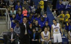 Heady-ing to Marian: Coach Scott Heady receives new position at Marian University