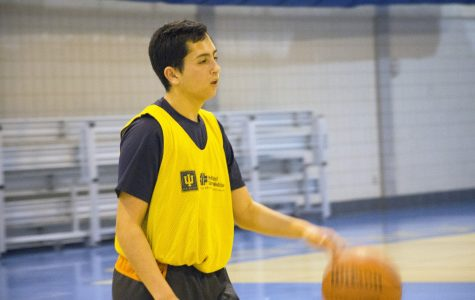 Winter Intramurals to continue games every monday