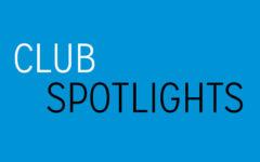 Club Spotlights 3/17