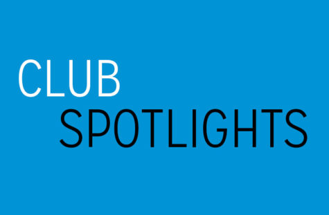 Club Spotlights 3/17