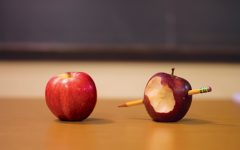 Will Our Education System Be a Good Apple or a Bad One?: What could Betsy DeVos's leadership mean for a school district like Carmel's?