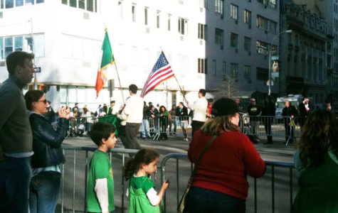 Students give interesting insight on St. Patrick's Day traditions