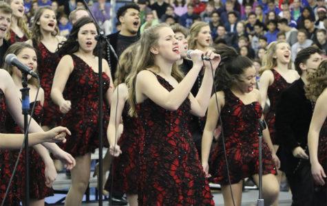Forte Finish: Carmel choirs discuss continuing future success despite director changes