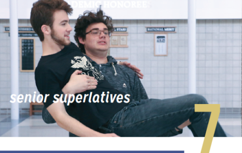Senior Superlatives