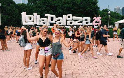 Lolla on a Budget