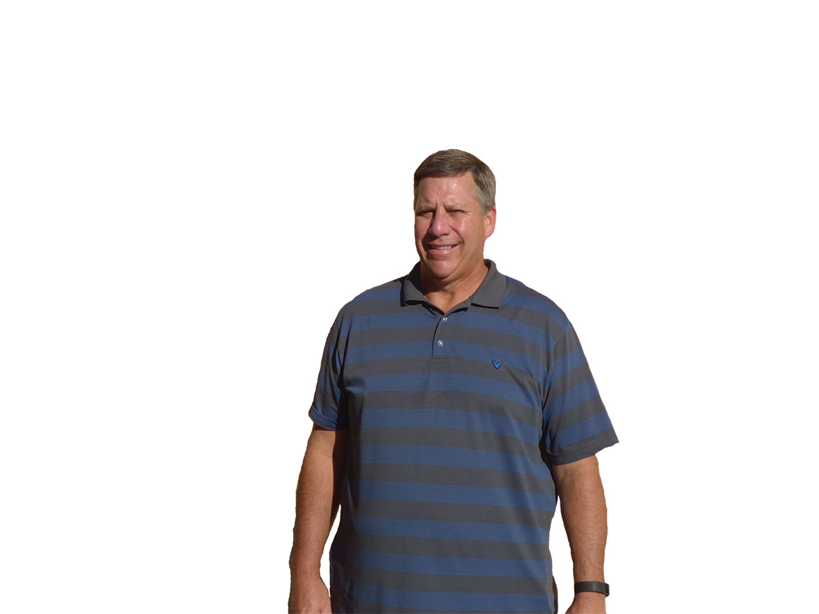 A New Legacy: Principal Tom Harmas discusses CHS culture, plans as incoming principal