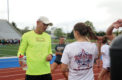 New Coach, Same Goals: Cross country coaches and athletes discuss the legacy of old head coach and plans with the new one.