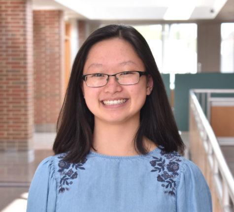 Photo of Christina Yang
