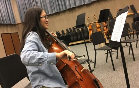 Performing arts department to prepare for fall orchestra concert