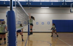 Volleyball team to compete against Pike on Sept. 23