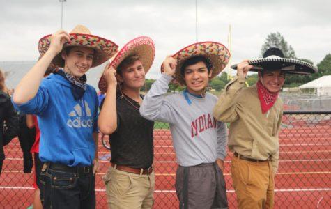 "Q/A: ""Three Amigos"" Trike Race Team"