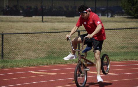 Photo Essay: Trike Race