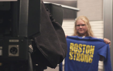 Stronger than Terrorism: Boston bombing film sparks controversy and awareness among CHS students and staff