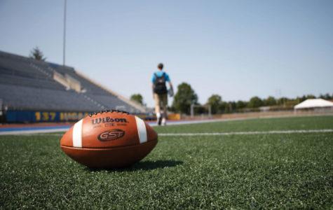 School vs. Sports: CHS students struggle to balance  academics, athletics