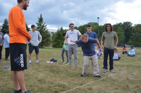 Players discuss Unified Bocce Ball and its growing interest among student body