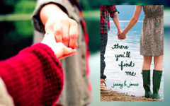 "Café Libro: ""There You'll Find"" an Encouraging Read"