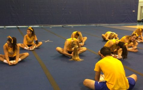 CHS Cheer Team to Travel to Pendleton for Competition