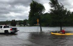 CHS Students, Teacher Discusses How Their Families Were Impacted by Hurricane Season