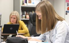 Teacher Appreciation: In honor of American Education Week, CHS  students consider how teachers impacts their lives