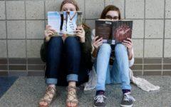 Café Libro: The First Challenge