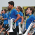 Marching West: CHS Marching Band competes in regional band competition in California