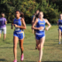Women's cross country wraps up season, looks ahead to postseason